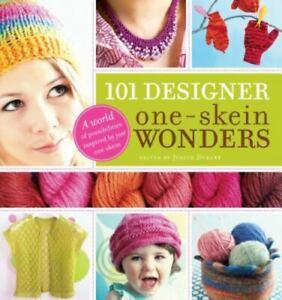 One-Skein Wonders Ser.: 101 Designer One-Skein Wonders : A World of...