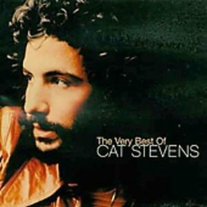 CAT-STEVENS-THE-VERY-BEST-OF-CD-GREATEST-HITS