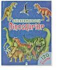 Stickermalbuch Dinosaurier (2015, Taschenbuch)