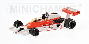 1/43 Mclaren Ford M26 1977 James Hunt 4012138048539