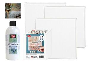 POURING-Starter-Set-Komplett-mit-Fluid-6x-Acrylfarbe-3-Keilrahmen-2706