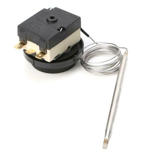 0-40℃ Temperature Control Switch Capillary Automatic Thermostat Sensored  Switch