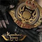 The Law von Kamikaze Kings (2015)