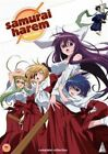 Samurai HAREM Collection DVD 5060067006433 Rion Kujou