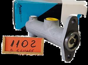 Pompa freno TRW PMD118 RENAULT