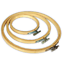 Bamboo-Hand-Embroidery-Cross-Stitch-Ring-Hoop-Frames-100-bamboo-wood-3-sizes thumbnail 2