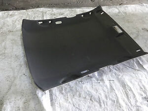 Seat Leon Cupra R mk1 225 Black Roof / head Lining Interior kit + ...