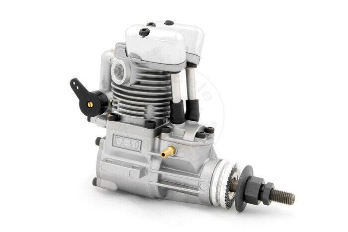 SAITO FA-40a  4-stroke engine  popolare