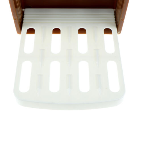 Practical Bread Cutter Loaf Toast Slicer Cutting Slicing Guide Kitchen Tool IU