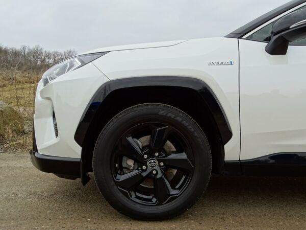 Toyota RAV4 2,5 Hybrid H3 Style CVT AWD-i - billede 3