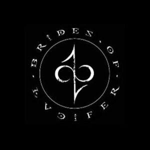 BRIDES-OF-LUCIFER-Brides-Of-Lucifer-2018-13-track-CD-album-NEW-SEALED