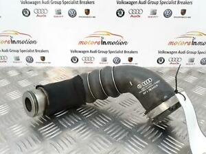 AUDI-A4-Mk3-B7-2-0-TDI-8E0145790P-Intercooler-Tubo-Bre