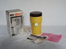 Kultige Kaffeemühle AEG KS Kaffee Mühle - vintage coffee grinder 60's