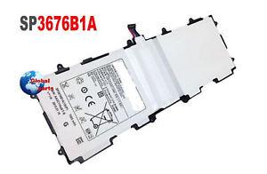 Batteria-Samsung-Galaxy-SP3676B1A-per-P7510-N8000-Galaxy-Tab-2-10-1-7000mAh