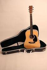 D-28 MARTIN Gitarre Dreadnought Klassiker Showroom/Aussteller UVP: 3260 €