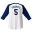 Sandlot-Jersey-Shirts-Choose-Player-Name-Sand-Lot-Costume-Baseball-Movie thumbnail 8
