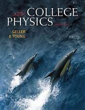 College Physics, (Chs. 1-30) (8th Edition) Hugh D. Young, Robert Geller Hardcov