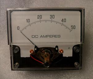 DC-Current-Panel-Meter-Yokogawa-Made-in-USA