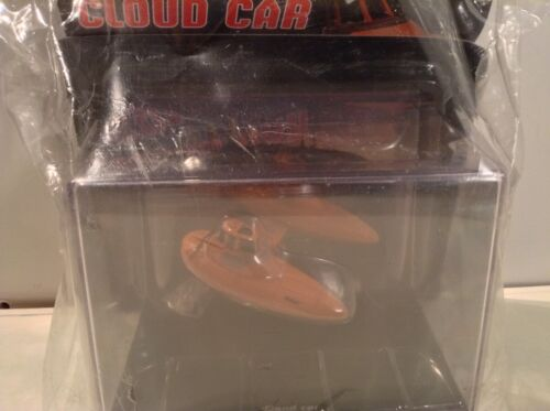 Star Wars Official Starships & Vehicles Collection TwinPod Cloud Car