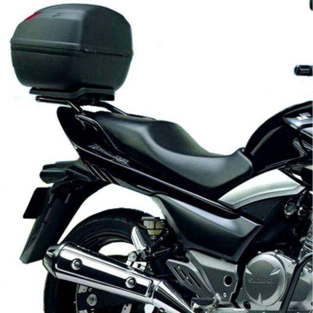 Kappa KR3103 Porte-Bagages sans Plaque Suzuki 250 GW Inazuma 2012-2016