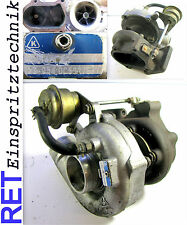 Turbocompressore KKK FIAT DUCATO 230 2,8 k03-054dc ORIGINAL-onda senza gioco