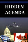 Hidden Agenda by Gil Smith (Paperback / softback, 2000)
