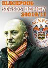 Blackpool FC - Season Review 2010-2011 (DVD, 2011)