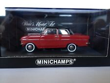 MINICHAMPS 1:43 Opel Kadett A 1962-65 430043006