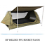 King-Single-Dome-Swag-Darche-Steel-Dusk-To-Dawn-1100-Outdoor-Camp-Freestanding thumbnail 9