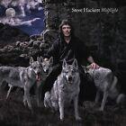 STEVE HACKETT - WOLFLIGHT (2LP+CD) 2 VINYL LP + CD NEW+