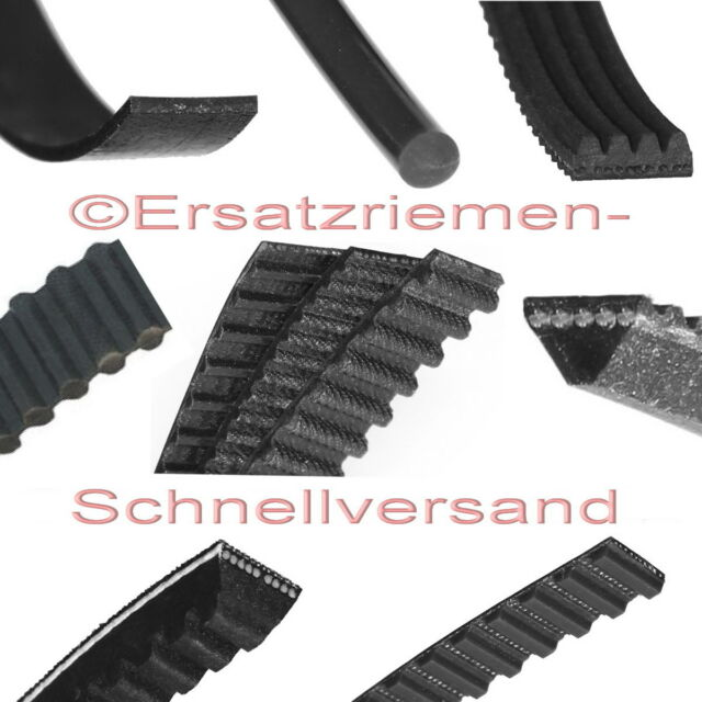 Antriebsriemen für Top Craft TEH 600 TEH600