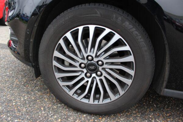 Ford S-MAX 2,0 EcoBlue Titanium aut. 7prs billede 4