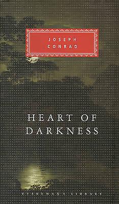 1 of 1 - Heart Of Darkness by Joseph Conrad (Hardback, 1993)