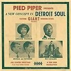 Various Artists - Pied Piper Presents (A New Concept in Detroit Soul, 2013)