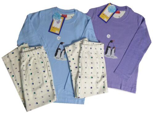Mädchen Pyjama Normann Pyjama Kinder Pullover Hose lang 116-176 *45763