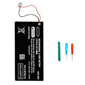 OEM-Joy-Con-Battery-Nintendo-Switch-HAC-006-525mAh-Left-Right-Tools-Replacement