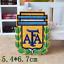 Patch-Toppa-Brand-Logo-Squadre-di-Calcio-Football-Team-Ricamata-Termoadesiva Indexbild 2