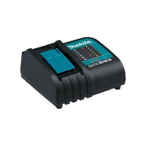 Makita Dc18sd 18v 18 Volt Lithium Ion Charger For Bl1830