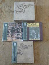 Steeleye Span: 3 CD+Please Promo Box Japan Mini-LP Mint (jethro tull fairport Q
