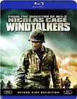 Windtalkers 0027616063380 With Nicolas Cage Blu-ray Region a