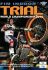 World Indoor Trials Championship 2010 - DVD Quick Post for Austr