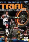 World Indoor Trials Championship 2010 - DVD Quick Post for Austr