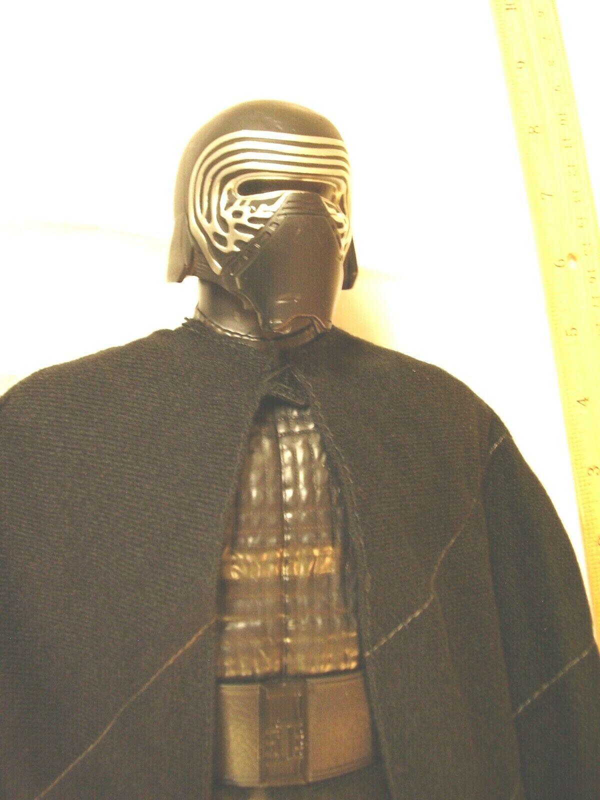 Gran Guerra De Las Galaxias Darth Vader Figura 2015 Jakks - 18 en