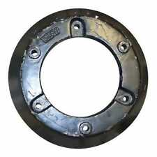 Weight Wheel Rear Compatible With New Holland Case Ih John Deere 6500 6420