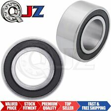 Qty2 6006rk Row Cleaner Ball Bearing Replacement 30mm Id X 55mm Od X 23mm W