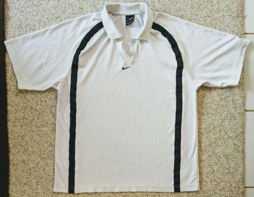 Very Rare Nike Andre Agassi Dri Fit Polo Medium M