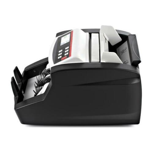 Auto Bill Counter Digital Cash Money Banknote Counting w// Counterfeit Detection