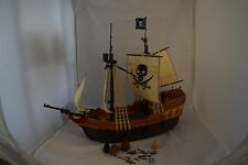 Playmobil Pirate Ship 5135