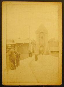 Photo-c1880-Pecheurs-fisherman-Photographie-ancienne