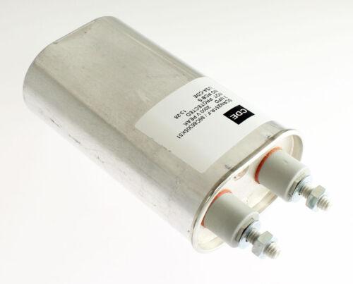 1x 3mf 2000VPK Film Paper Capacitor 3uf 2000V DC PK Peak Voltage 3mfd 2000 Volts